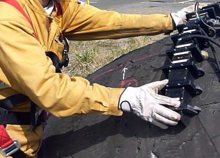 抜けモレなく面で測定する金属腐食スクリーニング